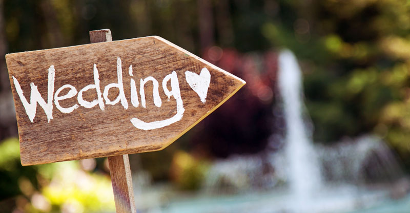 WebCasting Your Wedding 1
