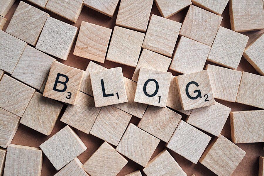 blog scrabble text